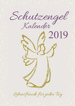 Schutzengelkalender 2019 von Beatrix,  Schulte
