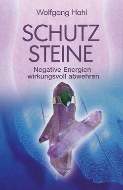 Schutzsteine von Hahl,  Wolfgang