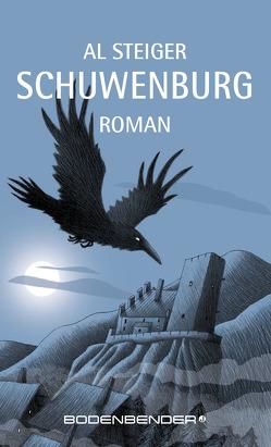 Schuwenburg von Steiger,  Alois