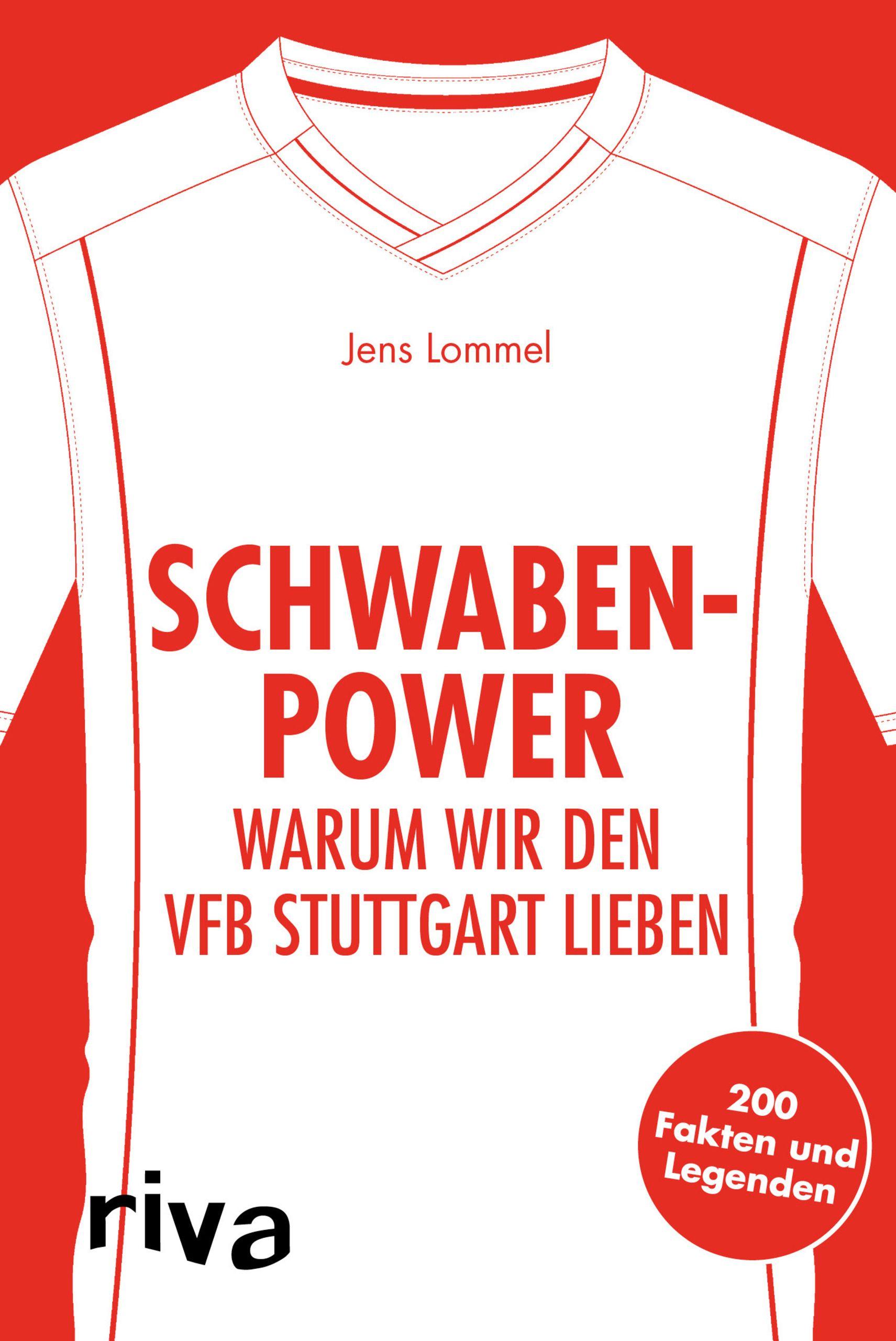 Schwaben Power Von Lommel Jens Warum Wir Den Vfb Stuttgart Lieben 2