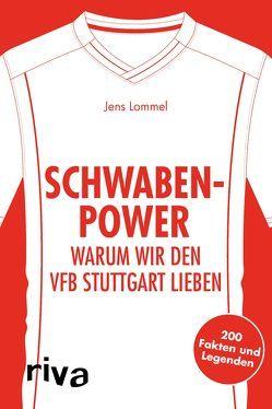 Schwaben-Power von Lommel,  Jens