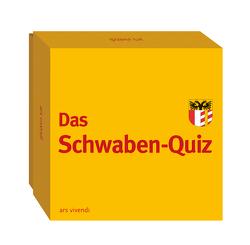 Schwaben-Quiz (Neuauflage)