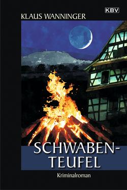 Schwaben-Teufel von Wanninger,  Klaus