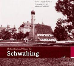 Schwabing von Karl,  Willibald, Stephan,  Michael