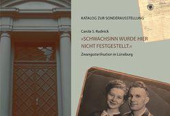 """""""Schwachsinn wurde hier nicht festgestellt"""" von Rudnick,  Carola S."""