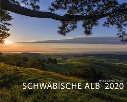 Schwäbische Alb 2020 von Trust,  Wolfgang