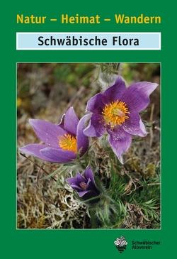 Schwäbische Flora von Müller,  Theo