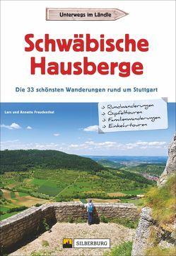 Schwäbische Hausberge von Freudenthal,  Lars und Annette