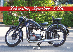 Schwalbe, Sperber & Co. 2020