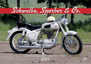 Schwalbe, Sperber & Co. 2021