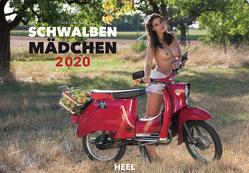 Schwalbenmädchen 2020 von Lutzebäck,  Frank (Fotograf)