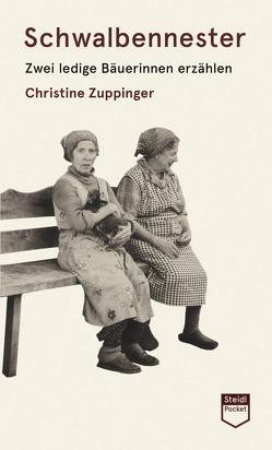 Schwalbennester von Zuppinger,  Christine