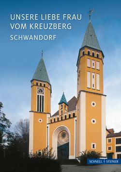 Schwandorf von Eberts,  Peter, Luderböck,  Xaver, von Götz,  Roman