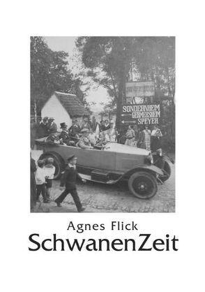Schwanen Zeit von Braun,  Svenja, Flick,  Agnes, Haag,  Johannes, Müller,  Walter, Rieder,  Horst
