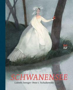 Schwanensee von Tschaikowsky,  Peter, Zwerger,  Lisbeth