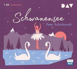 Schwanensee von Tschaikowski,  Peter, u.v.a., WDR Sinfonieorchester Köln