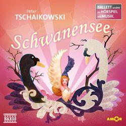 Schwanensee Ballett-Hörspiel von Petzold,  Bert Alexander, Tschaikowski,  Peter