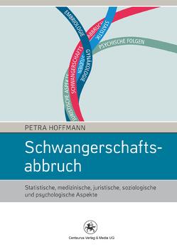 Schwangerschaftsabbruch von Hoffmann,  Petra