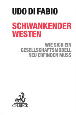 Schwankender Westen von Fabio,  Udo