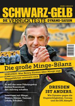 Schwarz-Gelb von Geisler,  Sven, Klein,  Daniel, Meyer,  Tino