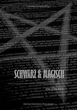 SCHWARZ & MAGISCH von Fehn,  Oliver, Flowers,  Stephen, Hawkins,  Jaq D, Kronlob,  Lars Peter, Lerch,  Frank