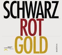 Schwarz – Rot – Gold von Siebenmorgen,  Harald