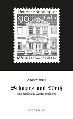 Schwarz und Weiß von Stüve,  Andrew