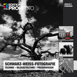 Schwarz-Weiß-Fotografie von Wunderer,  Anselm F.