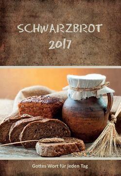 Schwarzbrot 2017 von Lichtzeichen Verlag