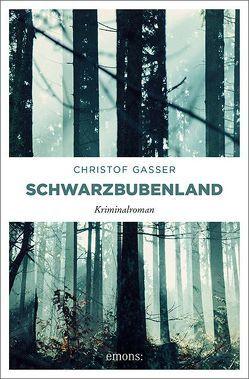 Schwarzbubenland von Gasser,  Christof