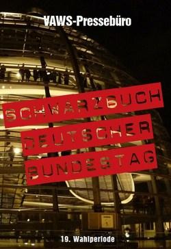 Schwarzbuch Deutscher Bundestag von Symanek,  Werner