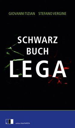 Schwarzbuch Lega von Rostek,  Andreas, Tizian,  Giovanni, Vergine,  Stefano