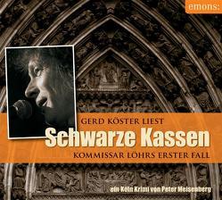 Schwarze Kassen von Köster,  Gerd, Meisenberg,  Peter