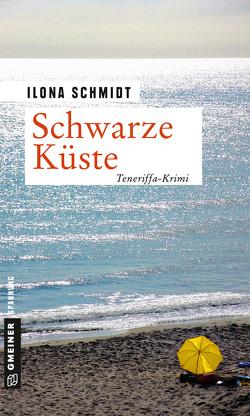 Schwarze Küste von Schmidt,  Ilona