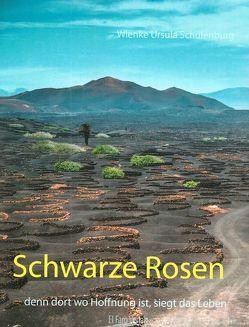 Schwarze Rosen von Schulenburg,  Wienke Ursula