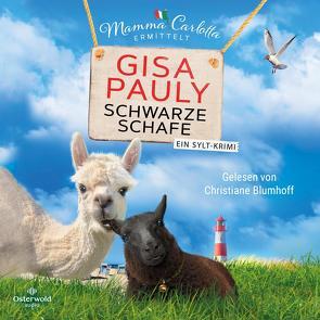 Schwarze Schafe von Blumhoff,  Christiane, Pauly,  Gisa