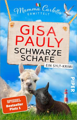 Schwarze Schafe von Pauly,  Gisa