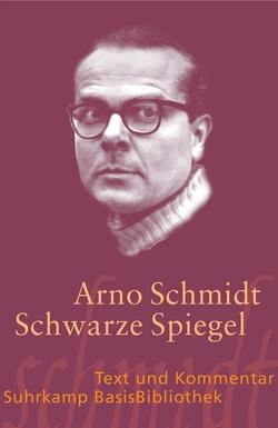 Schwarze Spiegel von Jahn,  Oliver, Schmidt,  Arno