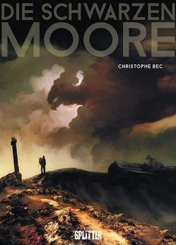 Schwarzen Moore, Die von Bec,  Christophe