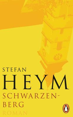Schwarzenberg von Heym,  Stefan