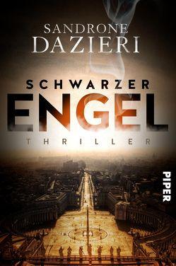 Schwarzer Engel von Dazieri,  Sandrone, Franz,  Claudia