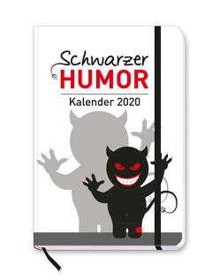 Schwarzer Humor – Kalender 2020