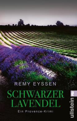 Schwarzer Lavendel von Eyssen,  Remy
