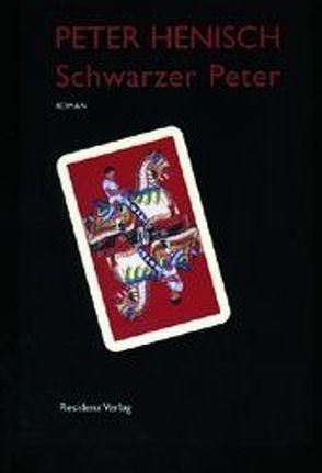 Schwarzer Peter von Henisch,  Peter