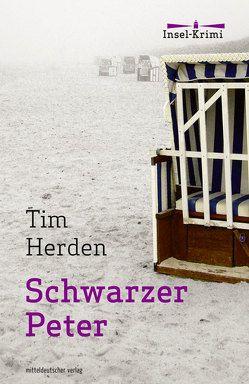 Schwarzer Peter von Herden,  Tim