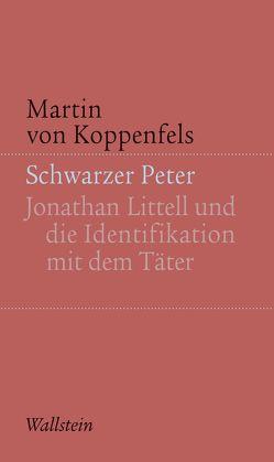 Schwarzer Peter von von Koppenfels,  Martin