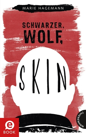 Schwarzer, Wolf, Skin von Formlabor, Formlabor,  Kerstin Schürmann, Hagemann,  Marie