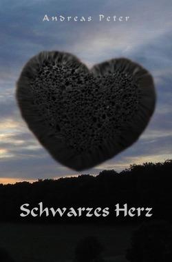 Schwarzes Herz von Peter,  Andreas