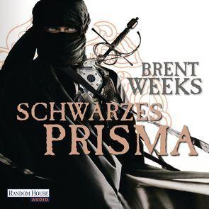 Schwarzes Prisma von Link,  Hans, Primus,  Bodo, Weeks,  Brent