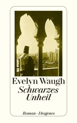 Schwarzes Unheil von Andrae,  Irmgard, Waugh,  Evelyn